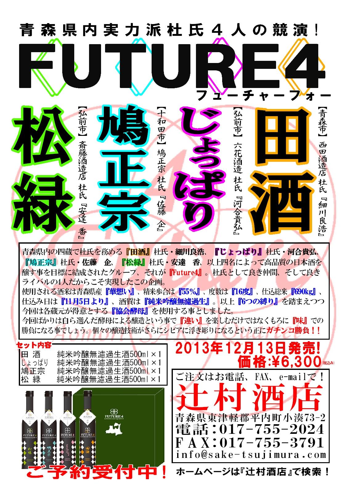 FUTURE4-2013